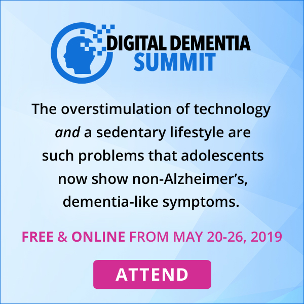 Digital Dementia Summit