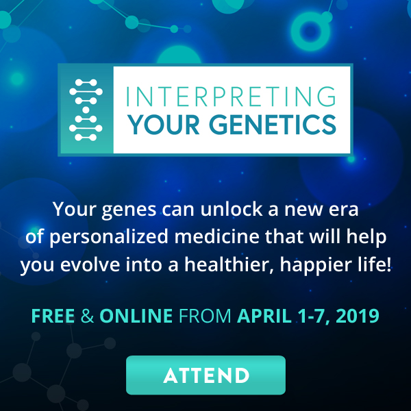 Interpreting Your Genetics Summit