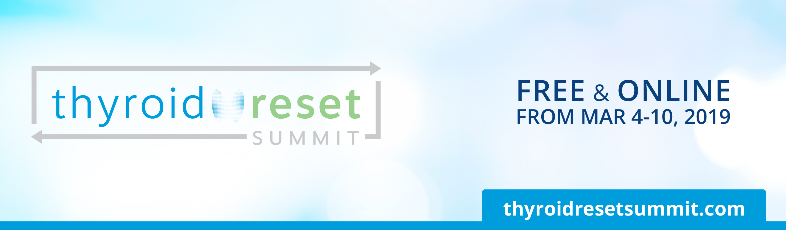 Thyroid Reset Summit