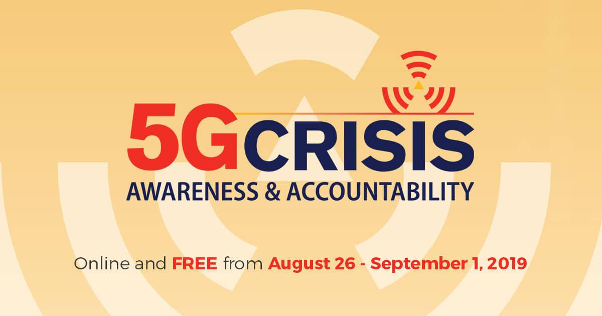 5G Crisis: Awareness & Accountability Summit