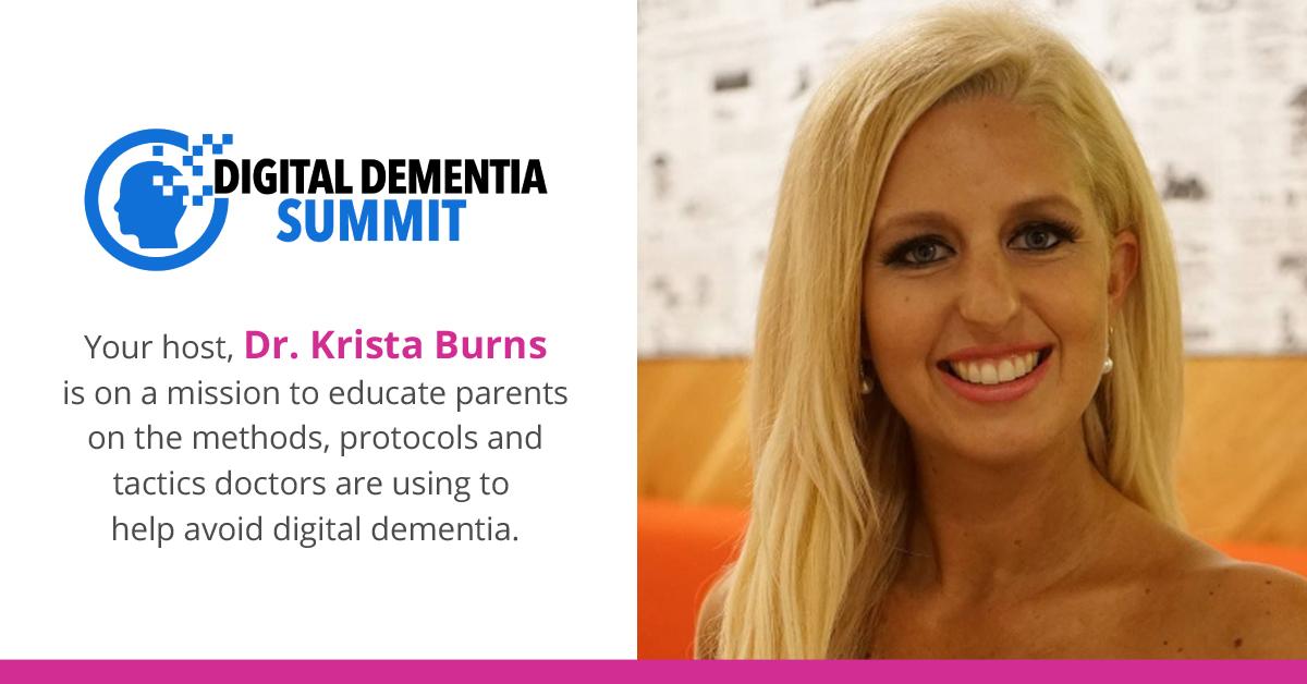 Digital Dementia Summit