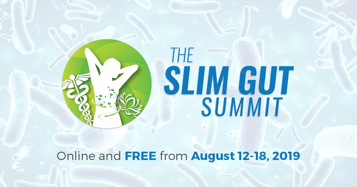 Slim Gut Summit