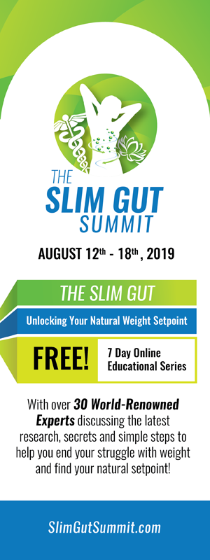 Slim Gut Summit