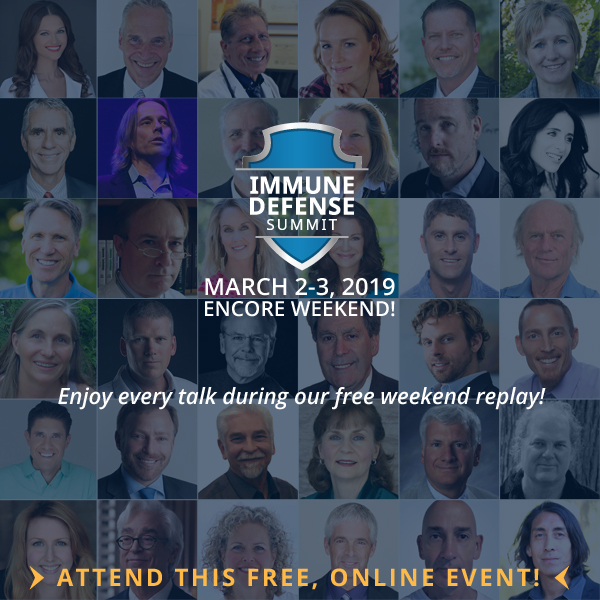 Immune Defense Summit