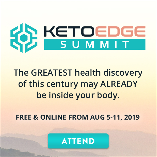 Keto Edge Summit