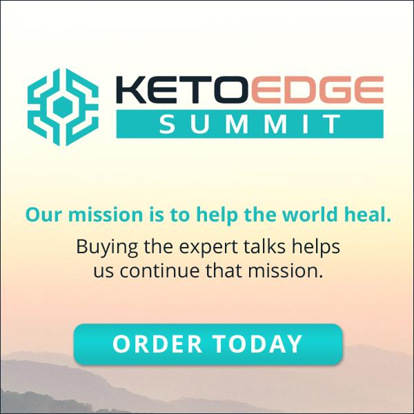 Keto Edge Summit