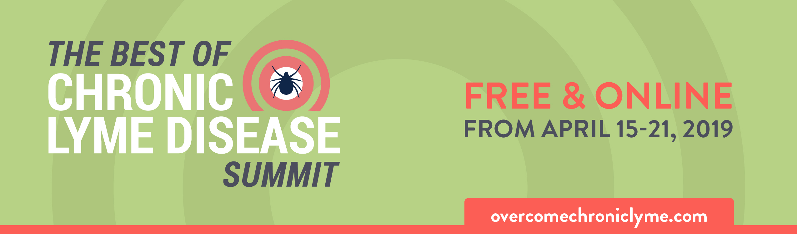 Best of Chronic Lyme Disease Summit