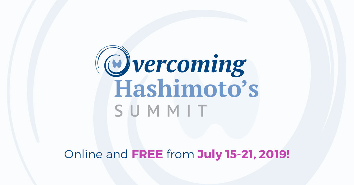 Overcoming Hashimotos Summit