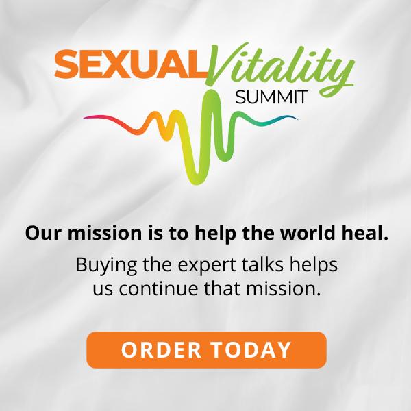 Sexual Vitality Summit